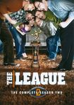 The League: The Complete Season Two [2 Discs] (dvd) 3509862