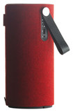 Libratone - Zipp Portable Speaker - Red