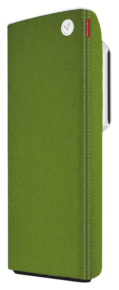 Libratone - Live Portable Speaker - Lime Green