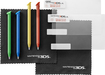 Insignia™ - Screen Protector & Stylus Kit for New Nintendo 3DS XL and 3DS XL - Multi