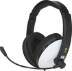 Turtle Beach - Ear Force XL1 Gaming Headset + Amplified Stereo Sound for Xbox 360 - Black/White