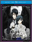 Black Butler: Complete First Season - Classic (blu-ray Disc) 3512299