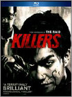 Killers (blu-ray Disc) 3513888