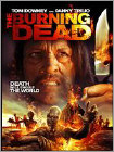 The Burning Dead (DVD) 2014