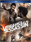 Vengeance of an Assassin (Blu-ray Disc) (Enhanced Widescreen for 16x9 TV) (TH) 2014