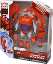 "Big Hero 6 - Armor Up Baymax 6"" Action Figure - Multi"