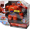 "Big Hero 6 - Deluxe Flying Baymax 11"" Action Figure - Multi"