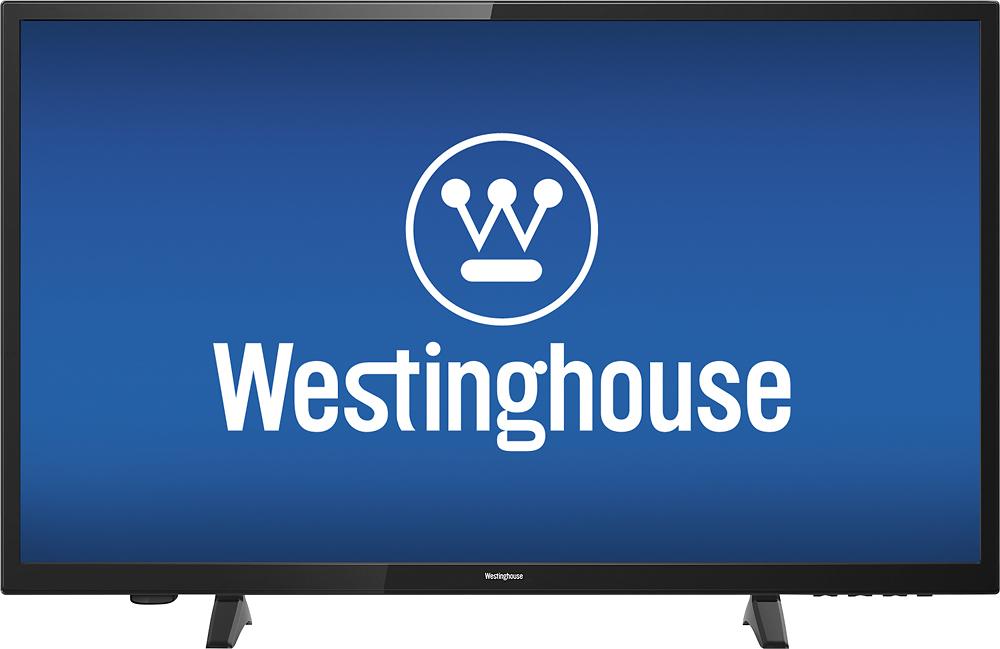 "Westinghouse - 32"" Class (31.5"" Diag.) - LED - 720p - HDTV - Black"