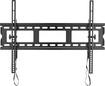 "Sanus - Tilting TV Wall Mount for Most 37"" - 80"" Flat-Panel TVs - Black"