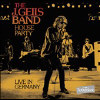 J. Geils Band: House Party - Live in Germany (DVD) (2 Disc) 1979