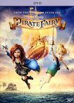 The Pirate Fairy (dvd) 3518124