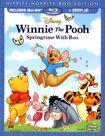 Winnie The Pooh: Springtime With Roo [blu-ray] 3518133