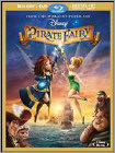 The Pirate Fairy (Blu-ray Disc) (2 Disc) 2014