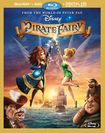 The Pirate Fairy [blu-ray/dvd] 3518142