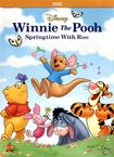 Winnie The Pooh: Springtime With Roo (dvd) 3518179
