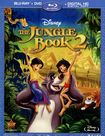 The Jungle Book 2 [2 Discs] [blu-ray/dvd] 3518188