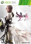 Final Fantasy XIII - 2 - Xbox 360