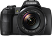 Fujifilm - FinePix S1 16.4-Megapixel Digital Camera - Black