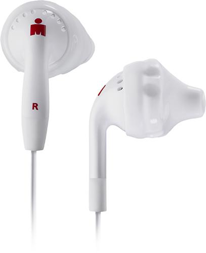 Yurbuds - Ironman Series Focus Headphones - White
