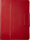 "Insignia™ - Case for Most 10"" Tablets - Red"