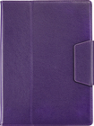"Insignia™ - Case for Most 10"" Tablets - Purple"