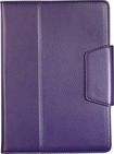 "Insignia™ - Case for Most 7"" Tablets - Purple"