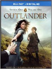 Outlander: Season 01 - Volume 01 (Blu-ray Disc) (2 Disc) (Ultraviolet Digital Copy)