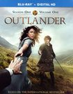 Outlander: Season 1, Vol. 1 [includes Digital Copy] [ultraviolet] [blu-ray] 3528051