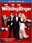 The Wedding Ringer (Blu-ray Disc) (Ultraviolet Digital Copy) (Eng/Fre/Spa) 2015