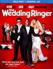 The Wedding Ringer [includes Digital Copy] [ultraviolet] [blu-ray] 3528102