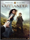 Outlander: Season 01 - Volume 01 (DVD) (2 Disc)