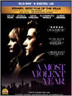 A Most Violent Year (Blu-ray Disc) 2014