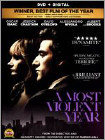 A Most Violent Year (DVD) (Eng) 2014