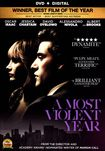 A Most Violent Year (dvd) 3530054