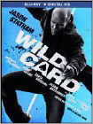 Wild Card (Blu-ray Disc) 2014