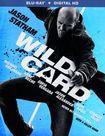 Wild Card [blu-ray] 3530081