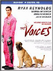 The Voices (Blu-ray Disc) 2014