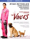 The Voices [blu-ray] 3530132