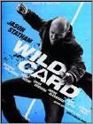 Wild Card (DVD) (Enhanced Widescreen for 16x9 TV/) (Eng) 2014