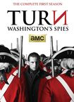 Turn: Washington's Spies [3 Discs] (dvd) 3530324