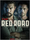 RED ROAD, THE DVD (DVD) (2 Disc)