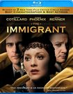 The Immigrant [blu-ray] 3530379