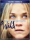 Wild (Blu-ray Disc) 2014