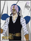 One Piece: Collection 12 (DVD) (4 Disc) (Boxed Set)