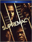 Supremacy (Blu-ray Disc) (Enhanced Widescreen for 16x9 TV) (Eng) 2014