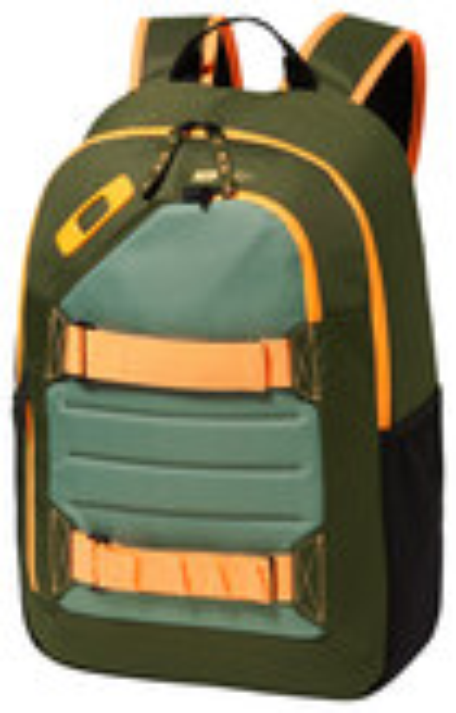 Oakley - Method 360 Laptop Backpack - Night Olive