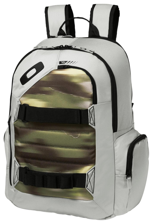 Oakley - Method 540 Backpack - Light Gray