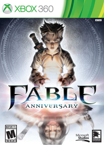 X360-FABLE ANNIVERSARY XBOX 360 ENGLISH 3531008