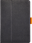 Insignia™ - Rotating Folio Case for Apple® iPad® Air - Black