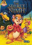 The Secret Of Nimh (dvd) 3534134